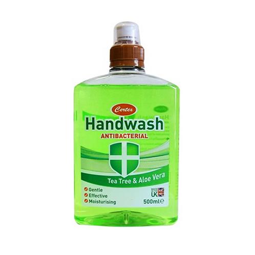Certex Handwash Aloe Vera 500ML