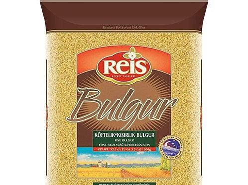 Reis Extra Fine Bulgur 5000g
