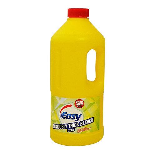 Easy Thick Bleach Citrus  2LT