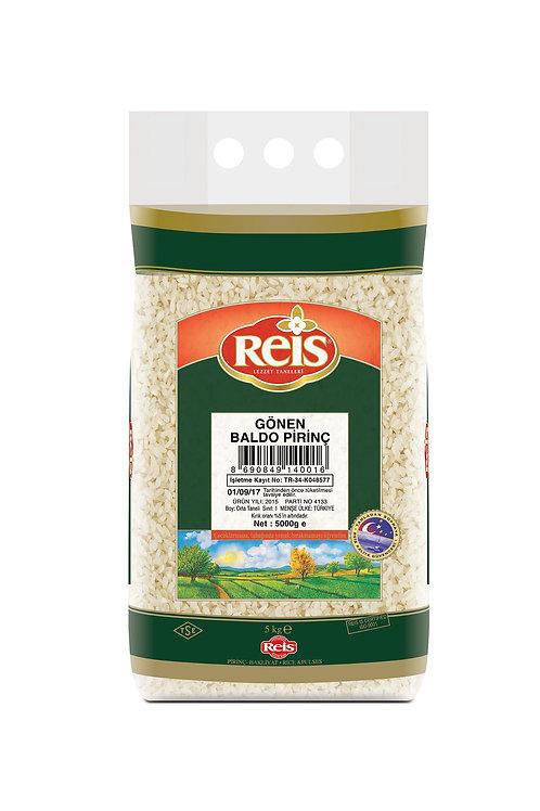 Reis Gonen Baldo Rice 5000g