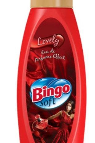 Bingo Soft Lovely 1L