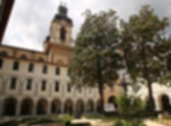 Basilique Saint-Martin d'Ainay, Chapelle Saint-Blandine Visite guidée Lyon