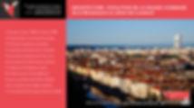 ARCHITECTURE - ÉVOLUTION DE LA FAÇADE LYONNAISE De la Renaissance au siècle des Lumières - Nicolas Bruno Jacquet pour les PAL www.promenades-archi-lyon.com (versionweb)