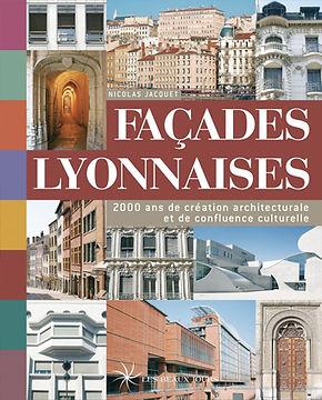 Façades Lyonnaises - Nicolas Bruno Jacquet