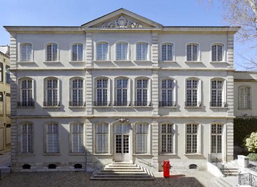 Hôtel de Villeroy Visite guidée N°20 Le quartier d'Ainay