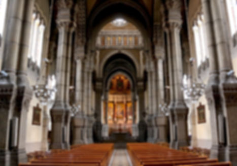 égise d l'Immaculée Conception Lyon