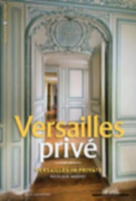 Versailles privé - Nicolas Bruno Jacquet