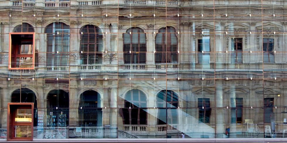 Samedi 22 février 2020 - PRESQU'ÎLE : PRÉSENCES DE L'ARCHITECTURE CONTEMPORAINE