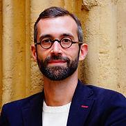 Nicolas Bruno Jacquet Portrait Photo Visite guidée © Guide Lyon Architecture 2016