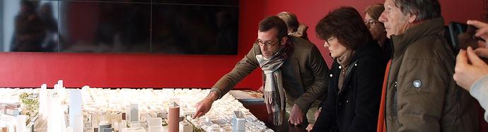 Visite guidée avec Nicolas Guide sur Lyon