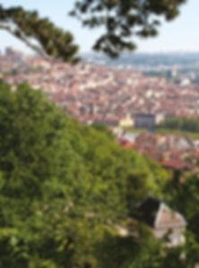 VISITE GUIDÉE LYON N°1 Première découverte de Lyon