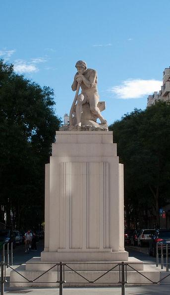 Visite guidée Lyon N°16 Les Gratte-ciel de Villeurbanne