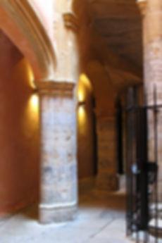 VISITE GUIDÉE LYON N°2 Le Vieux Lyon & ses traboules