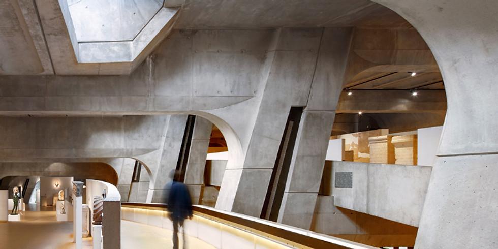 LUGDUNUM : UN MUSÉE POUR UNE ARCHÉOLOGIE VIVANTE