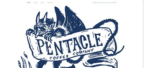 Pentacle: Content Creation | Web Design | SEO