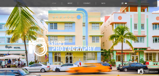 1Shot Photography: Content Creation | Branding | Marketing | SEO | Logo & Web Design