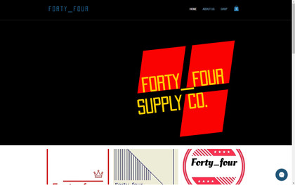 Forty_Four Supply Co.
