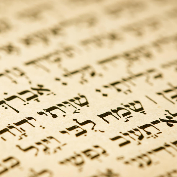 Learn Basic Hebrew