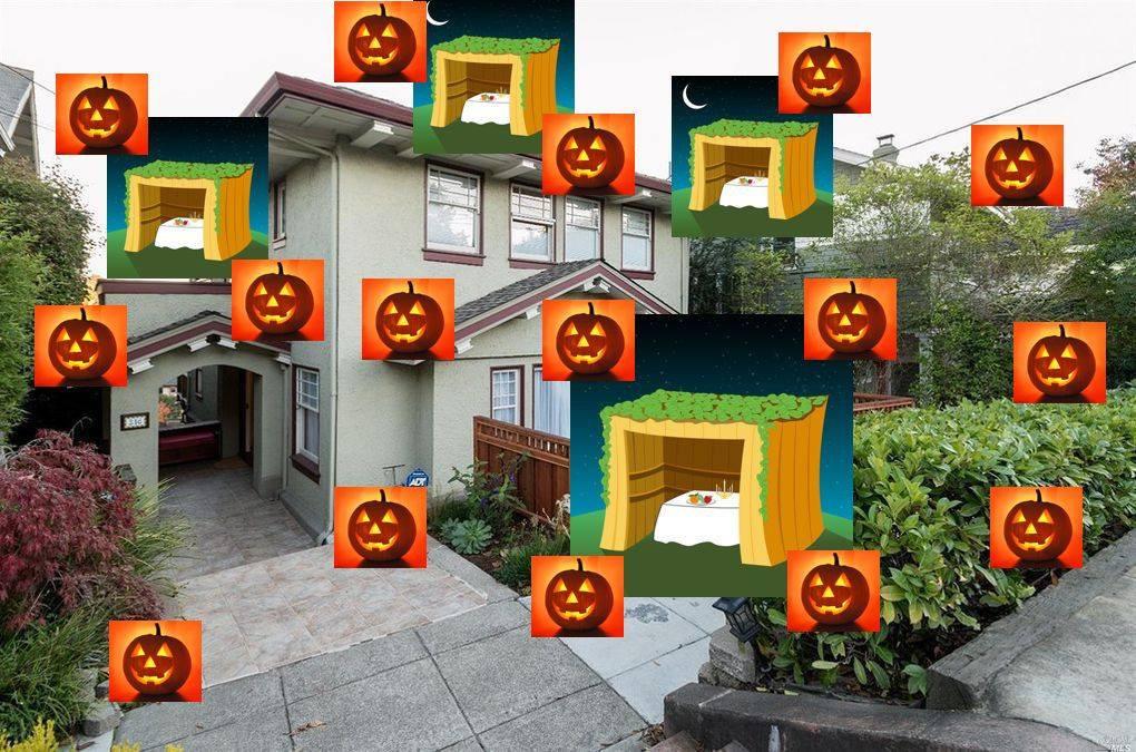 Hilchos Spookos: A Pratical Guide to Observing Spookot/Jewish Halloween
