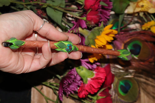Intuitive Clarity Wand