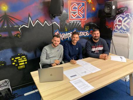 SKapade Studios receive Pioneer DJ accreditation!