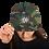Thumbnail: SKapade camo Snapback Hat