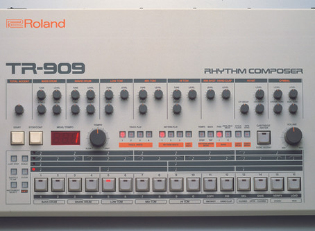 Music Production Lessons: Making the 909 kick sample your own