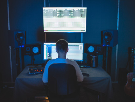 Build a complete home studio for under £500