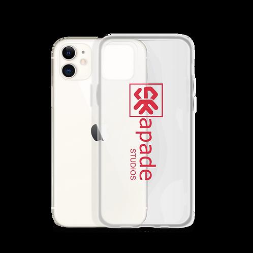 SKapade iPhone Case