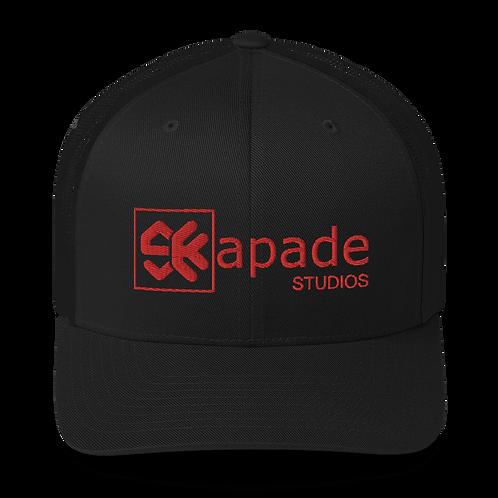SKapade Trucker Cap
