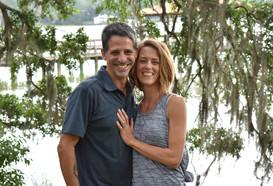 Scott & Nancy Kiesling