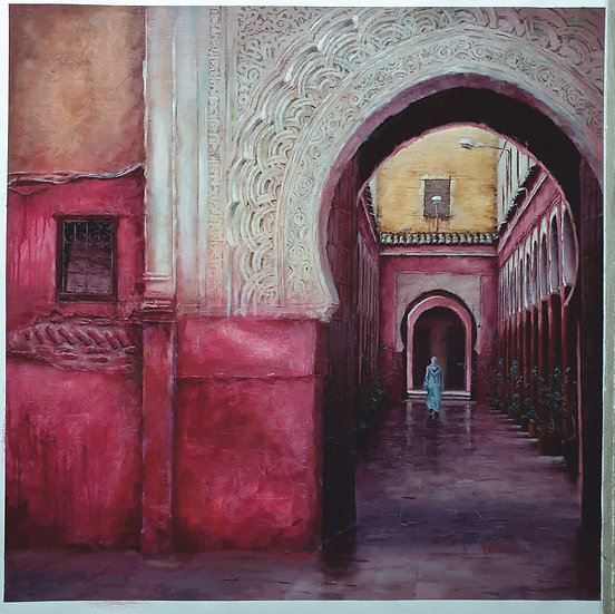 Freedom by Juan Francisco Gomez Cambronero