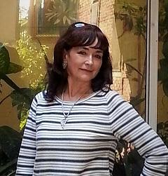 Olga Malamud-Pavlovich