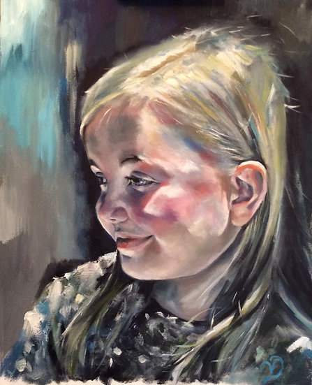 Ray of Sunshine by Vicki Davidson