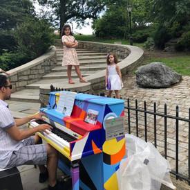 Carl Schurz Park, NY