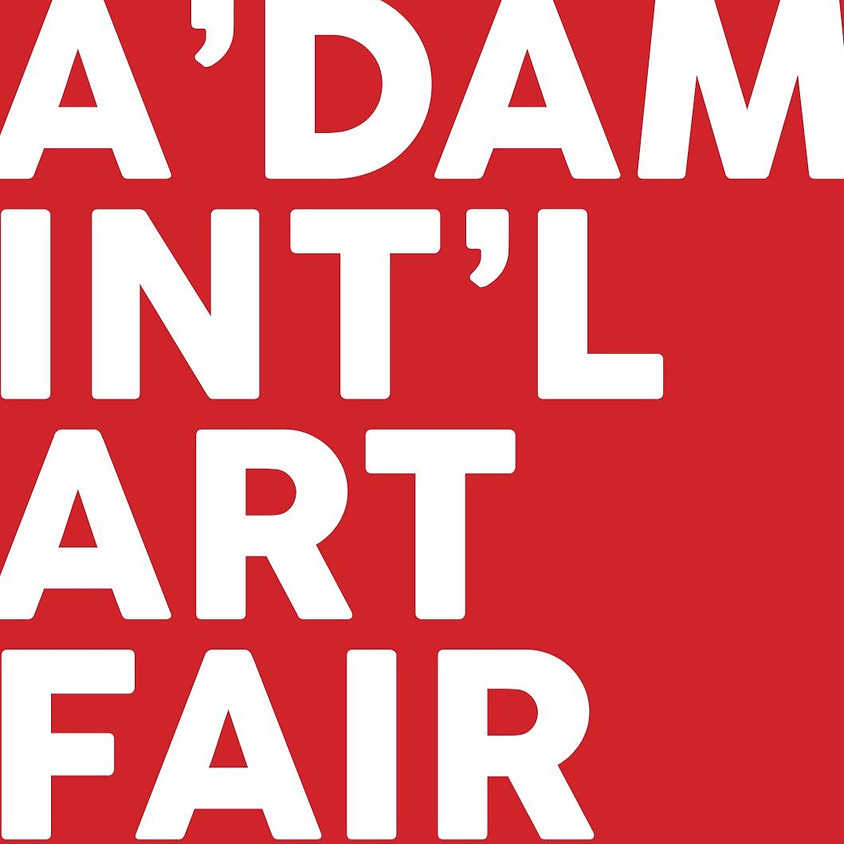 Amsterdam International Art Fair, 2021