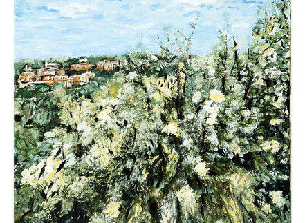 Let Your Home Blossom With These Spring-Inspired Artworks!