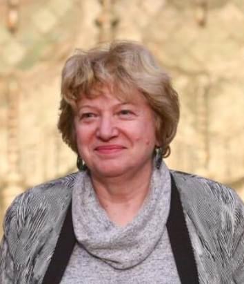 Elena Borovskaya, Russia