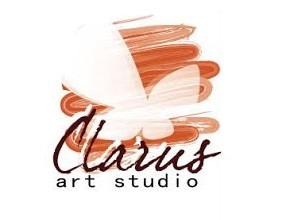 Clarus Art Studio is open now!