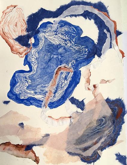 Ocean Dream by Natalia Koren Kropf