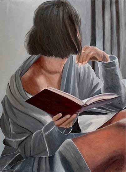 Quite Morning by Sanne Rasmussen