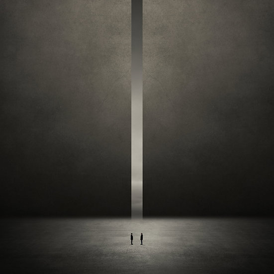 """Speak in Silence"" by Philip McKay"
