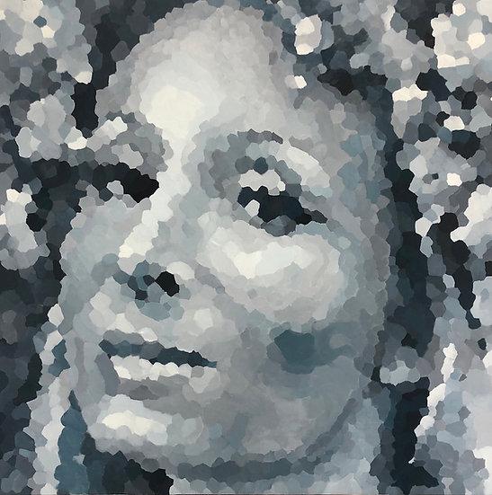 She Inspiries by Anya Rubin
