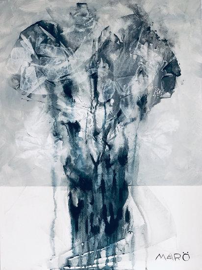 """""""American Elm. Trees"""" by Marö"""