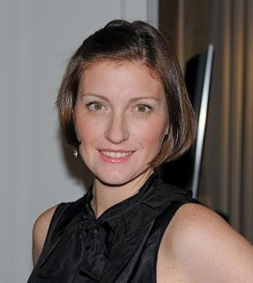 Elena Iosilevich