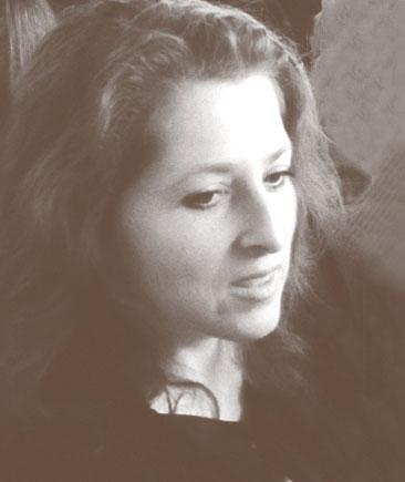 Natalia Koren Kropf