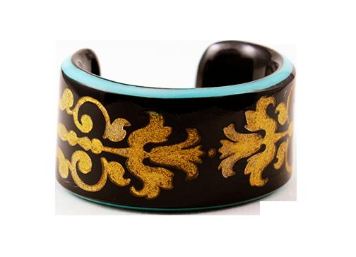 Bracelet by Vladimir Deming
