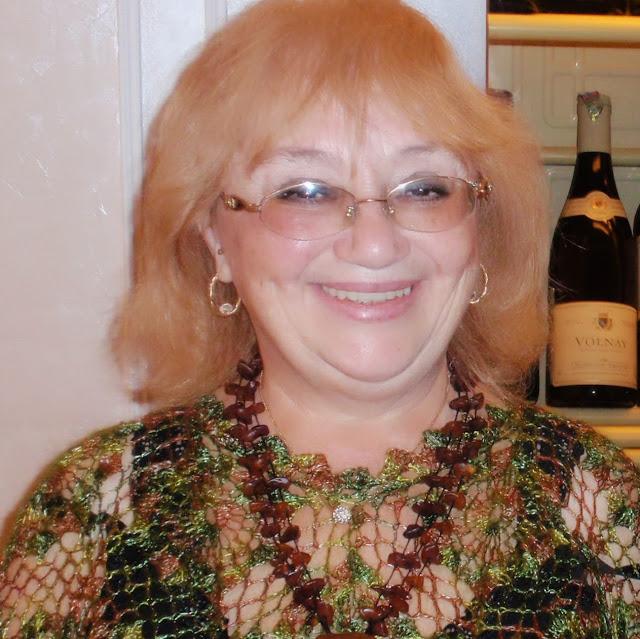 Aneta Meiman