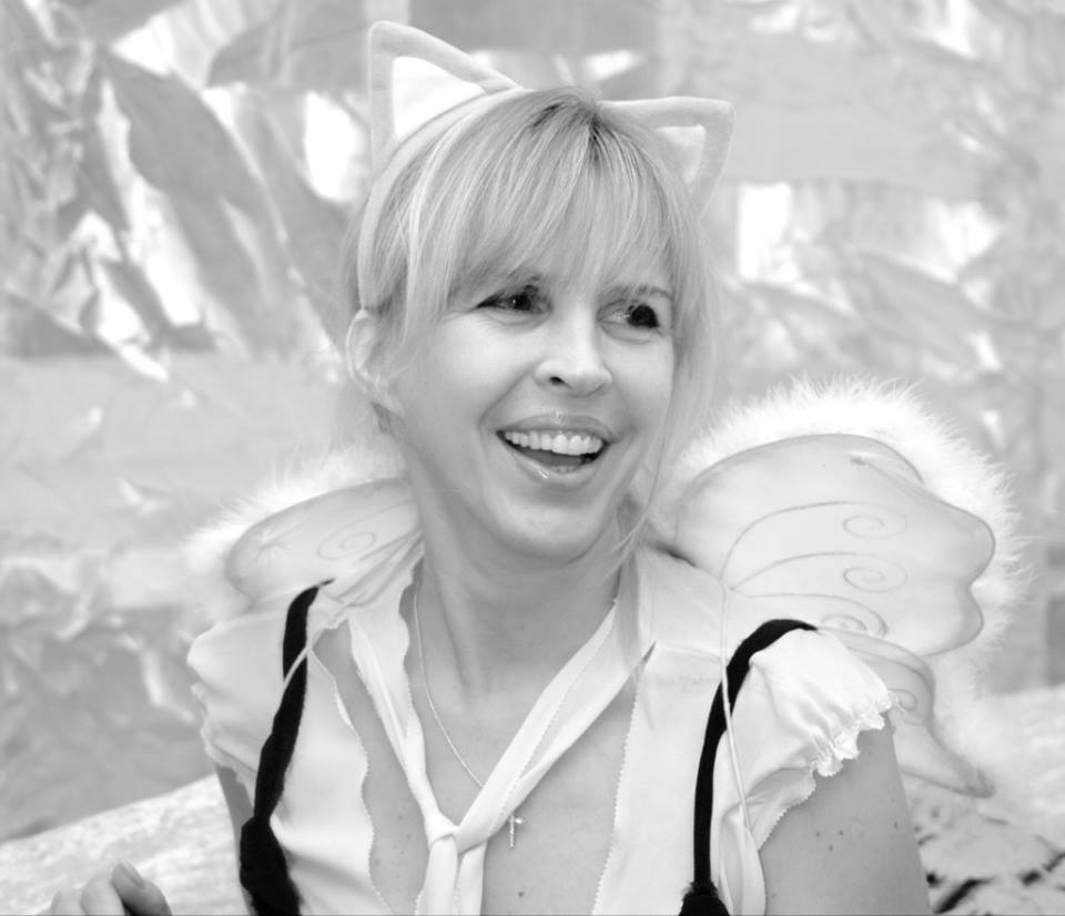 Marina Kashirskaya