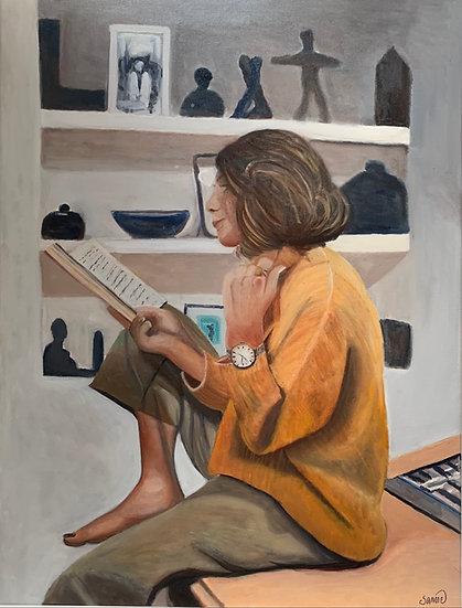 Homeworking by Sanne Rasmussen